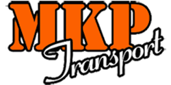 MKP Transport logo
